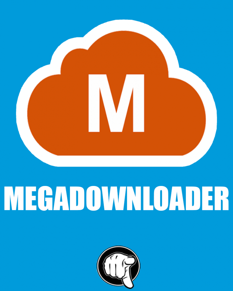 Descargar MegaDownloader 1.7 PC Gratis
