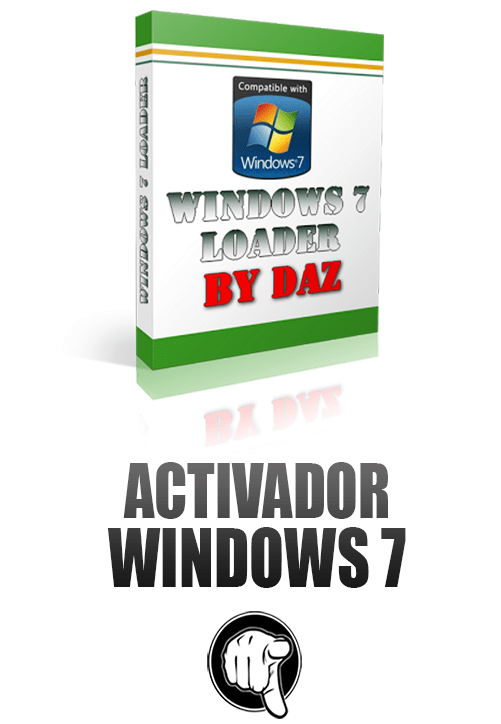 Windows Loader (Activador De Windows 7 Todas las Versiones) Gratis