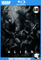 Descarga Alien: Covenant (2017) 1080P Full HD Español Latino, Inglés Gratis