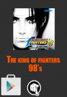 Descargar The King Of Fighters 98´s Mod Para Android Gratis | Google Drive | Mediafire | Mega