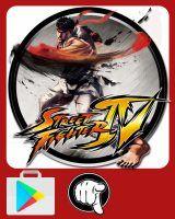 Descargar Streeth Fighter IV HD Gratis Android APK