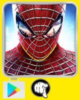 Descargar The Amazing Spider-Man Android [Apk] [Data] Español