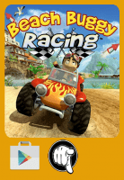 Descarga Beach Buggy Racing MOD Dinero Infinito Android APk