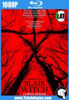 Descarga La bruja de Blair (2016) 1080P Full HD Español Latino, Inglés Gratis