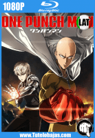 Descarga One Punch Man: Wanpanman (2015) 1080P Full HD Español Latino, Japonés Gratis