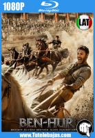 Descarga Ben-Hur (2016) 1080P Full HD Español Latino, Inglés Gratis