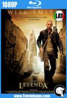 Descarga Soy leyenda (2007) 1080P Full HD Español Latino, Inglés Gratis