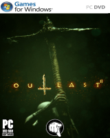 Descarga Outlast 2 En Español Por Torrent Gratis | Imagen ISO. MEGA y MEDIAFIRE