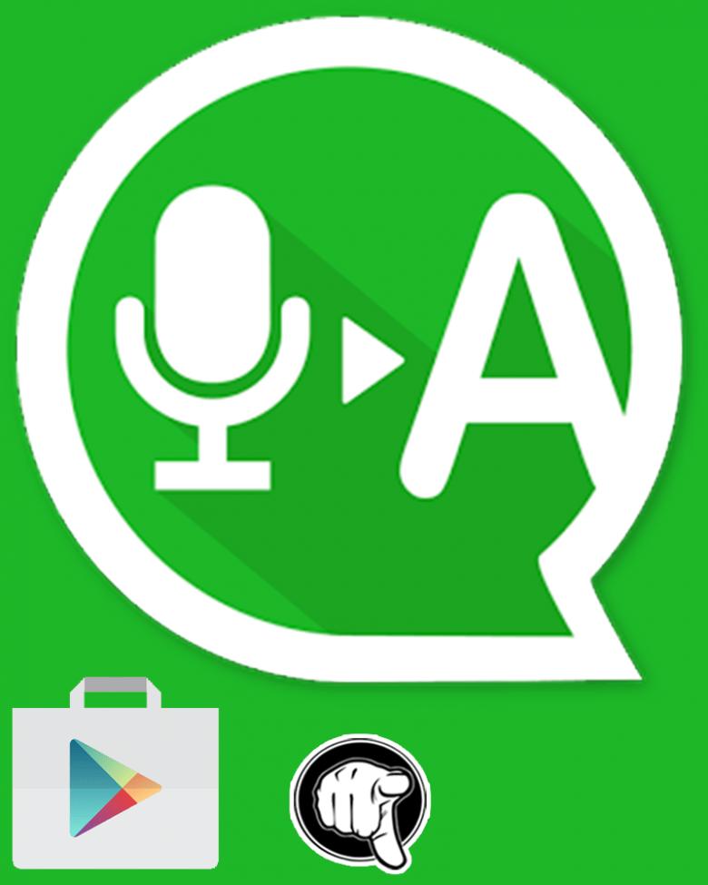 Descargar Textr – Voice Message to Text Android APK Gratis