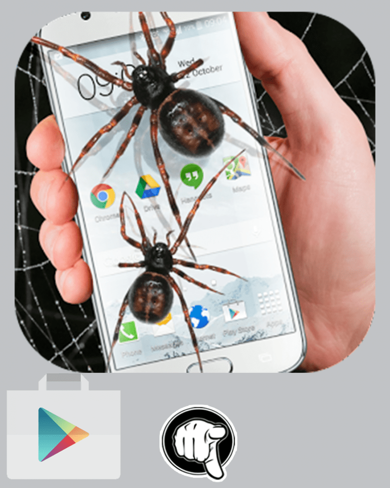 Truco Como Activar Araña en Facebook y Otras APPS Android Gratis