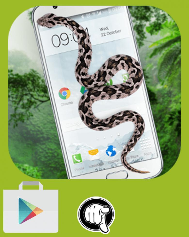 Truco Como Activar Serpiente en Facebook y Otras APPS Android Gratis