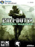 Descargar Call Of Duty 4 Modern Warfare PC Por μtorrent Gratis