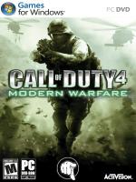 Descargar Call Of Duty 4 Modern Warfare PC Por μtorrent Gratis