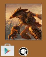 Descarga Oddworld Stranger's Wrath HD v1.0.9 Apk Para Andriod Gratis