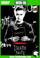 Descarga Death Note (2017) 1080P Full HD Español Latino, Inglés