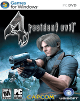 Descarga Resident Evil 4 Full Español Mouse Support Google Drive
