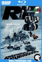 Descarga Rápidos y Furiosos 8 (2017) 1080P Full HD Español Latino, Inglés Gratis