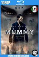 Descarga La Momia (2017) 1080P Full HD Español Latino, Inglés Gratis