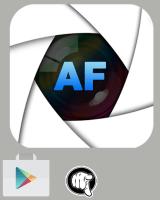 Descargar AfterFocus Pro, Logra el Efecto del Iphone 7 en Android
