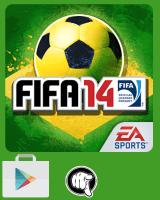 Descargar FIFA 14 Dinero Ilimitado + Neymar PSG Actualizado Android Gratis