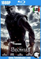 Descarga Beowulf (2007) 1080P Full HD Español Latino, Inglés Gratis