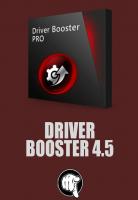Descarga Driver Booster 4.5.0.527 Full Licencia Valida 2017 Gratis
