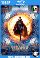 Descarga Doctor Strange: hechicero supremo (2016) 1080P Full HD Español Latino, Inglés Gratis