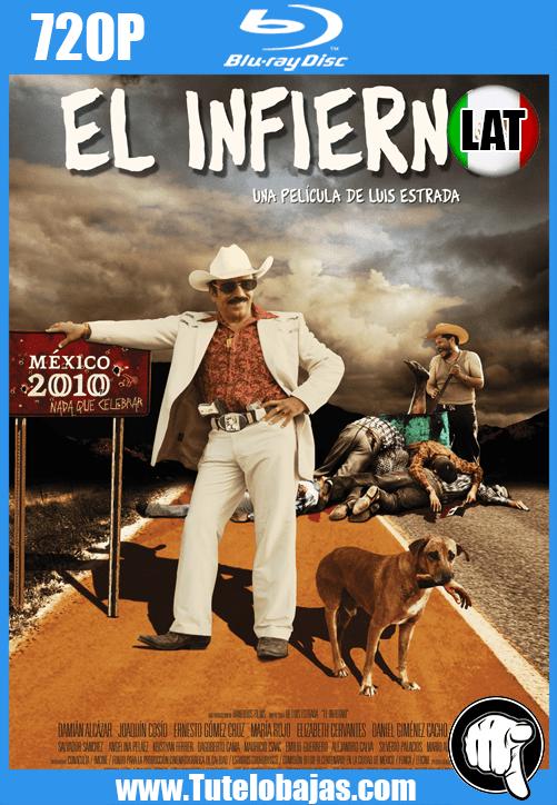 Descargar El Infierno 2010 720P Full HD Español Latino Gratis
