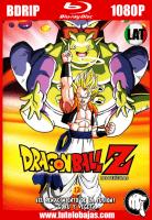 Descarga Dragon Ball Z: La Fusión de Gokú y Vegeta (1995) 1080P Full HD Español Latino, Japonés Gratis