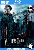 Descargar Harry Potter y el cáliz de fuego (2005) 1080P Full HD Español Latino, Inglés Gratis