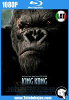 Descargar King Kong (2005) 1080P Full HD Español Latino, Inglés Gratis