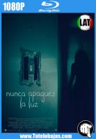 Descargar Cuando las luces se apagan (2016) 1080P Full HD Español Latino, Inglés Gratis