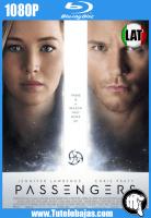 Descarga Pasajeros (2016) 1080P Full HD Español Latino, Inglés Gratis
