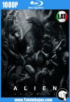 Descarga Alien: Covenant (2017) 1080P Full HD Español Latino, Inglés Gratis