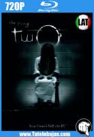 Descargar El aro 2 (2005) 720P Full HD Español Latino, Inglés Gratis