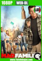 Descargar Mad Families (2017) 1080P WEB-DL Español Latino, Inglés Gratis