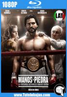Descargar Manos de piedra (2016) 1080P Full HD Español Latino, Inglés Gratis