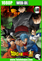 Descarga Dragon Ball Super (2015) Capitulos 1 – 67 1080P WEB-DL Español Latino Gratis