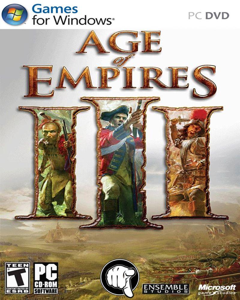 Descargar Age of Empires III - última versión