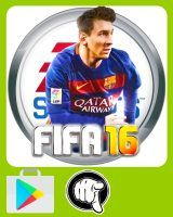Descargar FIFA 2016 Ultimate Team Para Android Gratis APK
