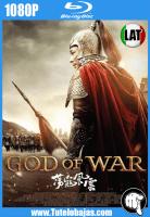 Descarga God Of War (2017) 1080P Full HD Español Latino, Inglés Gratis