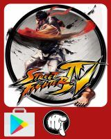 Descargar Streeth Fighter IV HD Gratis Android APK