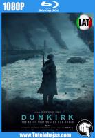 Descarga Dunkerque (2017) 1080P Full HD Español Latino, Inglés Gratis