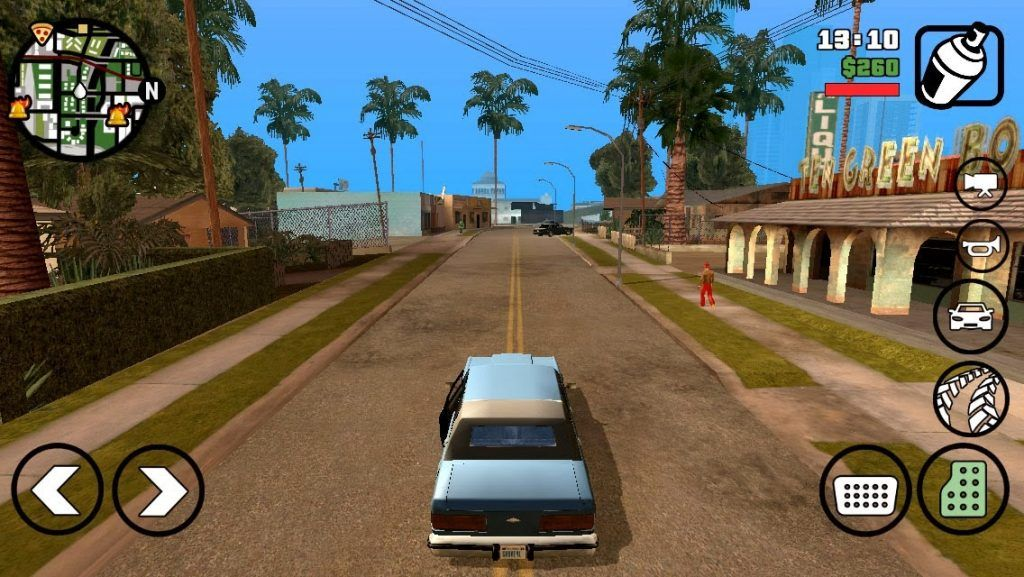 gta andreas android san download online