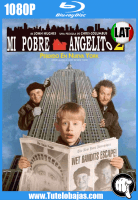 Descargar Mi pobre angelito 2: Perdido en Nueva York (1992) 1080P Full HD Español Latino, Inglés Gratis