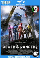 Descarga Power Rangers (2017) 1080P Full HD Español Latino, Inglés Gratis