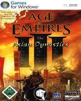 Descargar Age of Empires 3 Expansión Asian Dynasties PC Full Español