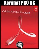 Descargar Adobe Acrobat Pro DC 2018 Para Windows Español Gratis