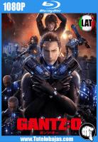 Descarga Gantz: O (2016) 1080P Full HD Español Latino, Inglés Gratis