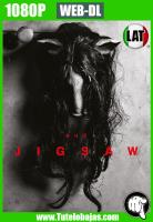 Descarga Jigsaw: El juego continúa (2017) 1080P Full HD Español Latino, Inglés Gratis